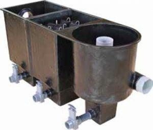 Filteranlagen & Zubehör